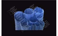 软式透水管